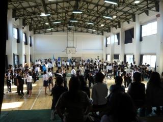 091901スクールガイダンスの日