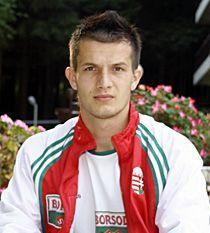 Rudolf Gergely