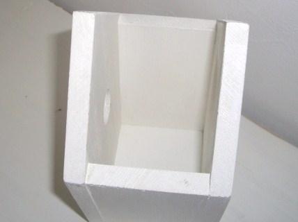 巣箱型小物入れ6