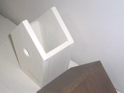 巣箱型小物入れ5