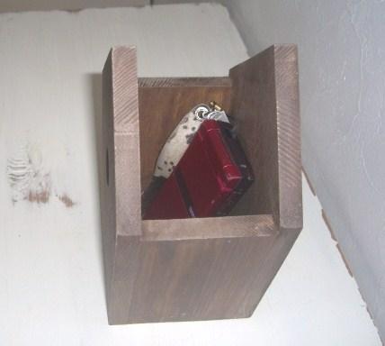 巣箱茶色4