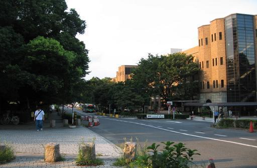 病院東大病院