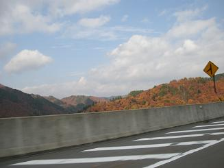 2009.11.1高山道の駅巡り 007