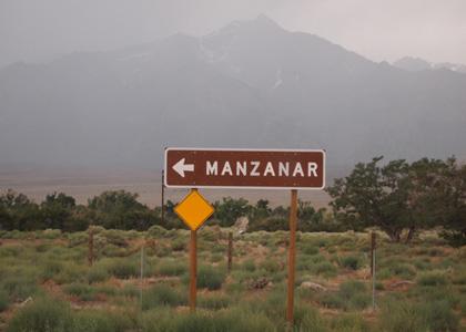 マンザナキャンプ