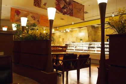 モーツァルトカフェ