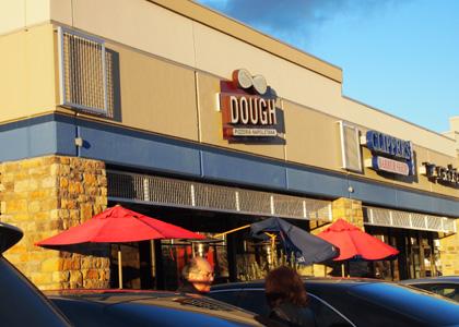 Doughレストラン