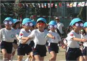 陸斗運動会3