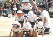 陸斗運動会1