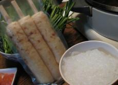 にらきりたんぽ鍋 (7)