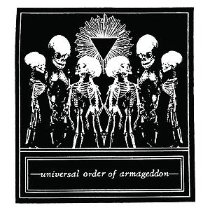 UNIVERSAL ORDER OF ARMAGEDDON