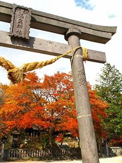 2009.10那須温泉神社 013
