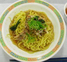 平成23年6月14日ビビンバ冷麺