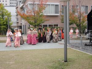 西川イベント