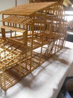 構造模型s
