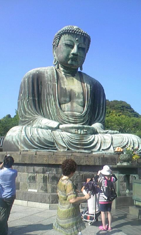 高得院(鎌倉大仏)