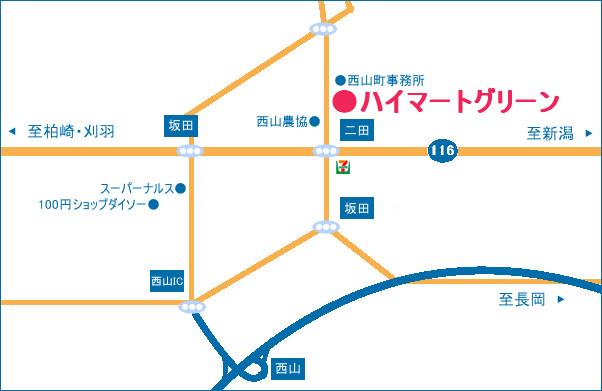 ハイマートマップ