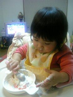 なおケーキ