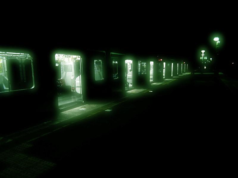 101223真夜中の停車駅