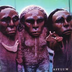 ASYLUM/S-T