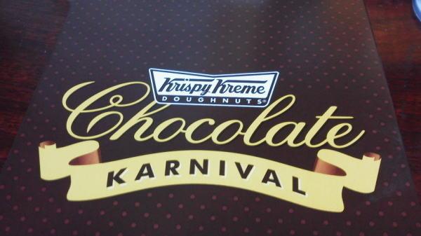 チョコレートカーニバル