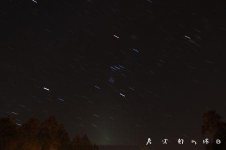 星の写真2