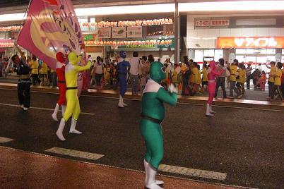 うねめ祭り6