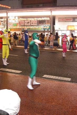 うねめ祭り5