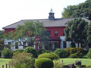 東大植物園