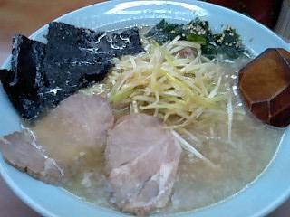 かいざん麺