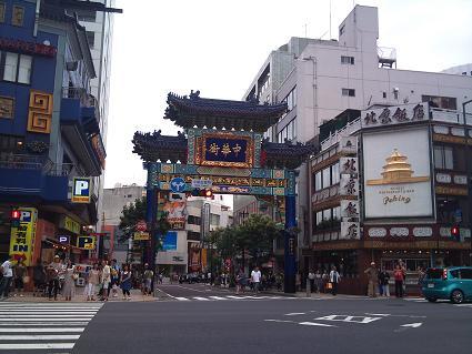 20110718中華街3