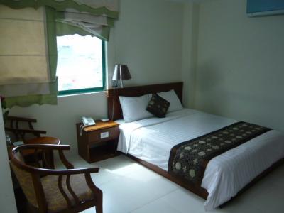 ダナン「Pacific Hotel」3