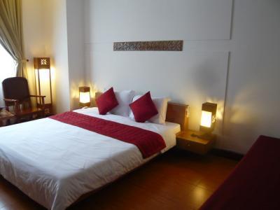 ホイアン「Thanh Van 2 Hotel」2