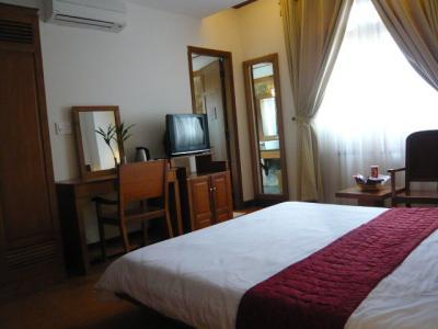 ホイアン「Thanh Van 2 Hotel」3