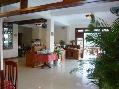 ホイアン「Thanh Van 2 Hotel」8