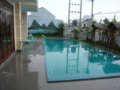ホイアン「Thanh Van 2 Hotel」7