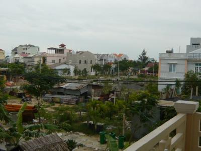 ホイアン「Thanh Van 2 Hotel」5