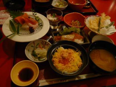銀座「北海道料理 ユック」4
