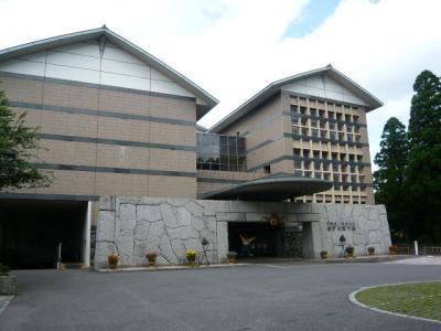 ホテル高千穂1