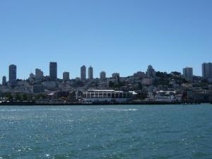 サンフランシスコの街散策39