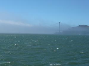 サンフランシスコの街散策42