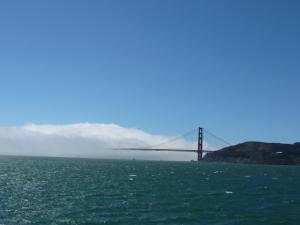 サンフランシスコの街散策43