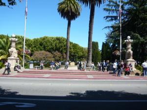サンフランシスコの街散策46