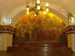モスクワ135a