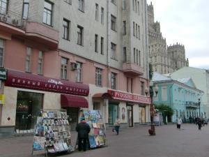 モスクワ178a