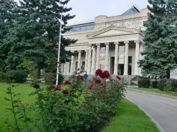 モスクワ151a