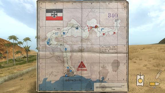 pea Map