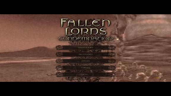 fallenlords Title