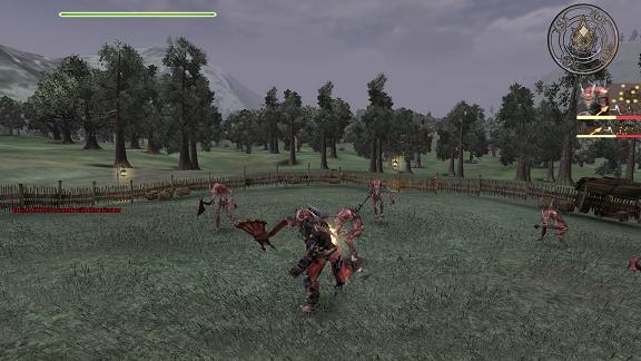 fallenlords Deamon Fighter