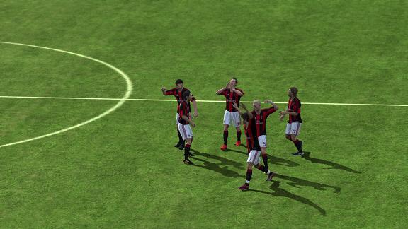 fifa11 Win