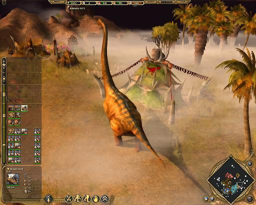 pwclient Brachiosaurus
